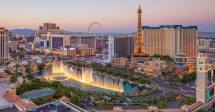 5 Star Luxury Hotels Las Vegas