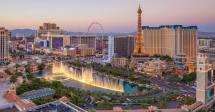 Las Vegas Calling 5-star Luxury Hotels 50