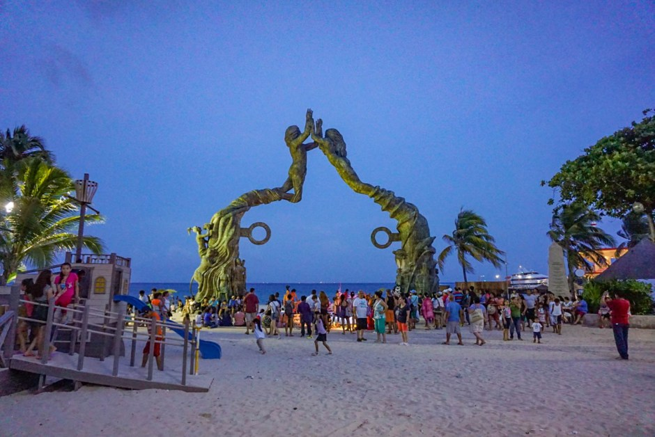 5th Avenue - Things to do in Playa del Carmen Mexico