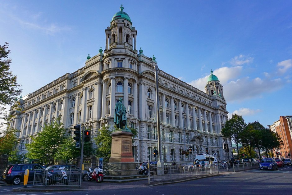 Things to do in Belfast Northern Ireland