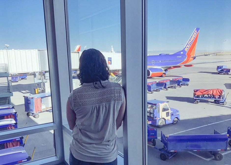 Travel prAna Southwest Airlines