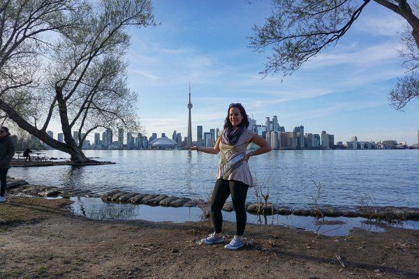Marissa Sutera Little Things Travel