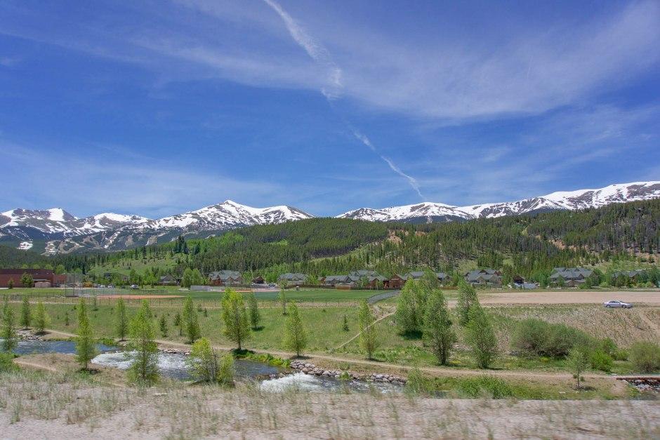 Best of Breckenridge Colorado Skiing