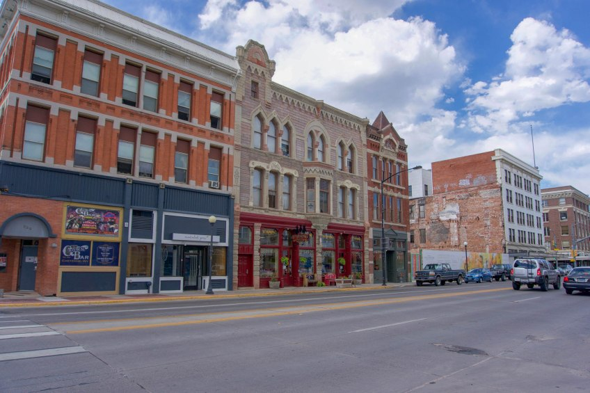 Cheyenne Wyoming Women Who Made History - Little Things Travel