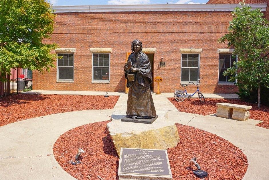 Wyoming House for Historic Women Laramie