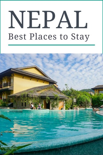 The Best Places to Stay in Nepal