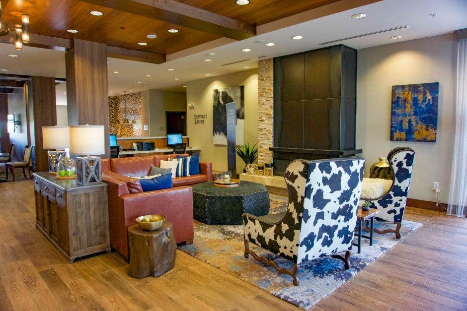 Fairfield Inn & SuitesCheyenne Southwest Downtown Area