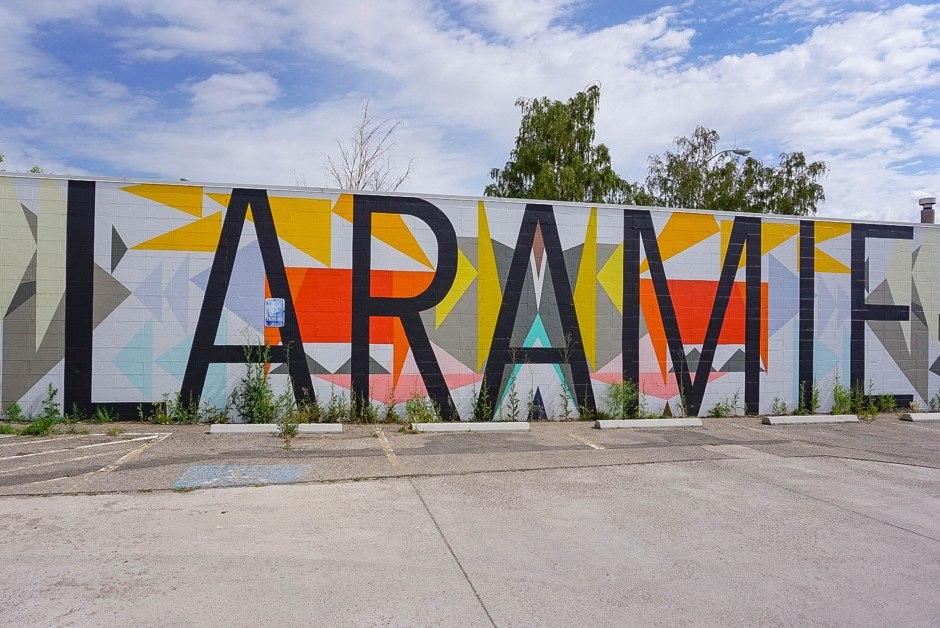 Laramie Wyoming - Things to do in Wyoming