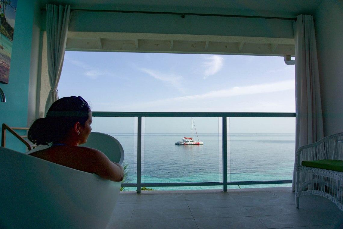 Sandals Montego Bay Tranquility Soaking Tub