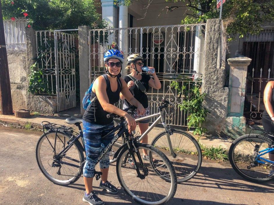 Vélo Cuba Bike Tour - Havana Cuba