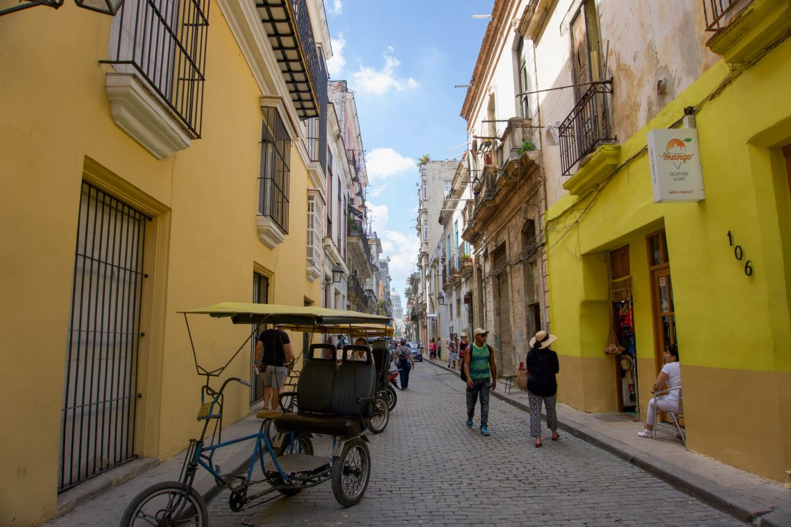 What to Know Before Traveling to Havana Cuba