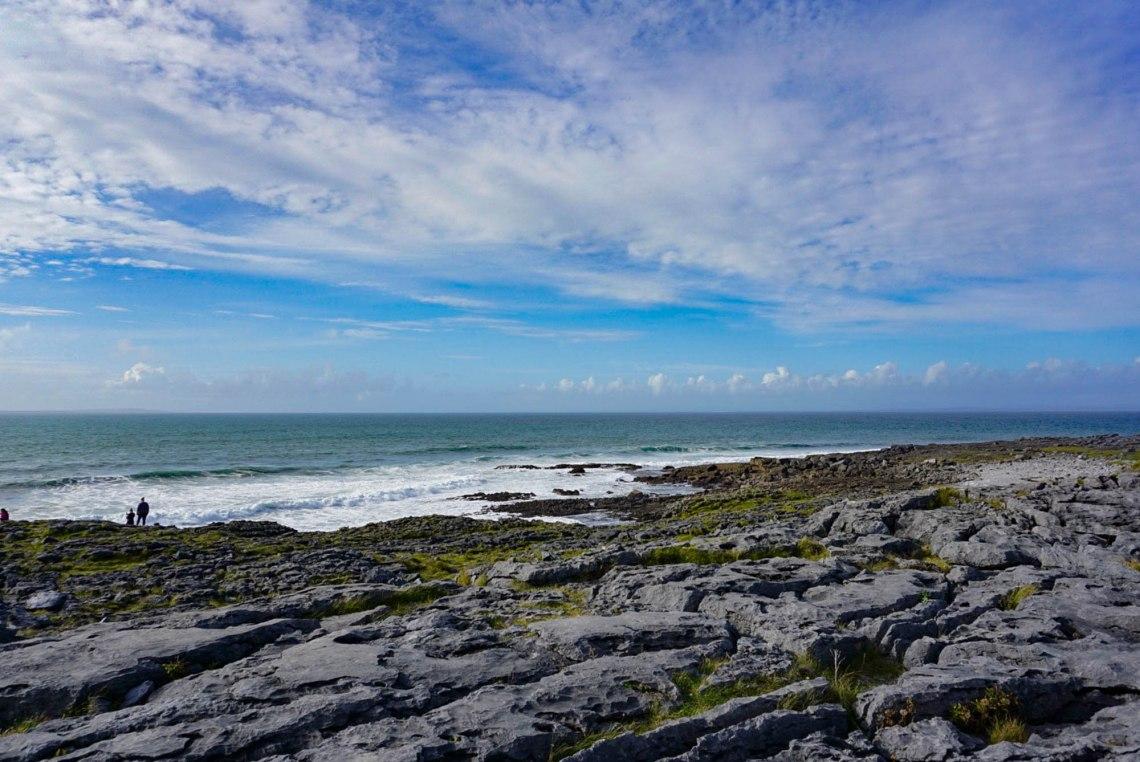 Black Head Ireland County Clare