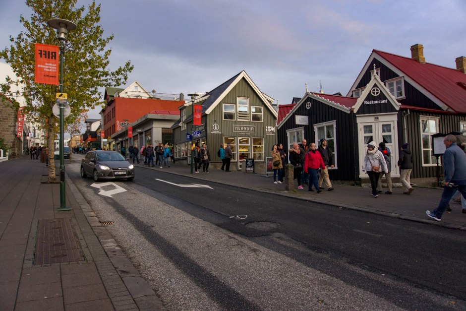 Travel Guide - What to do on an Iceland Stopover