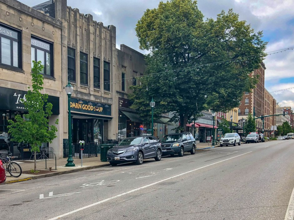 What To Do In Bloomington, Indiana - Weekend Road Trip