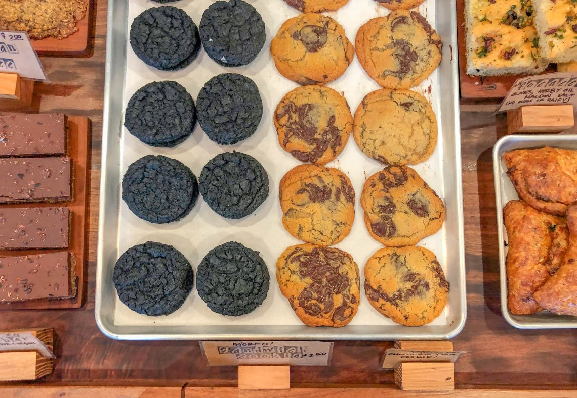 Two Sticks Bakery Cookies