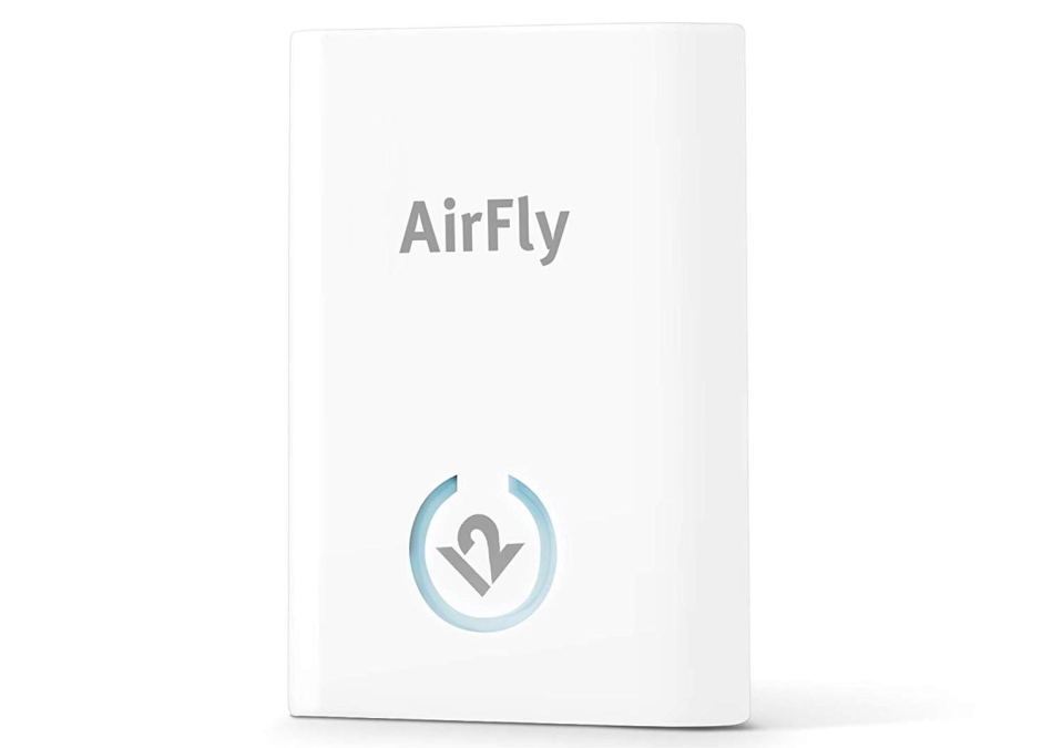 Airfly Wireless Transmitter