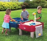 Easy Store Sand and Water Table | Little Tikes