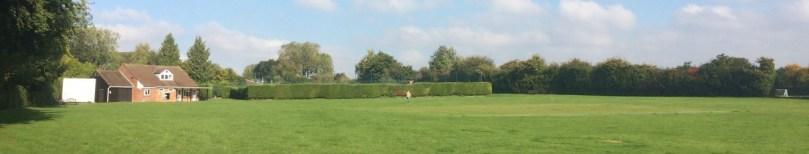 Littleton Recreation Ground