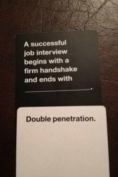 double-penetration