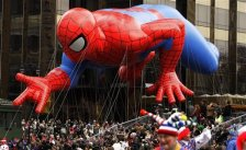 Spiderman-Macy---s-Thanksgiving-Day-Parade