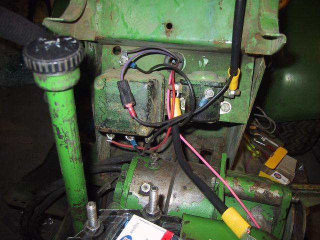 Solenoid Wiring Diagram On Wiring Diagram John Deere 314 Lawn Tractor