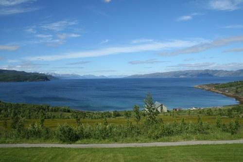 Finnmark – die nördlichste Provinz Norwegens