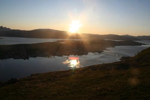 Tromsø, die nördlichste Universitätsstadt der Welt