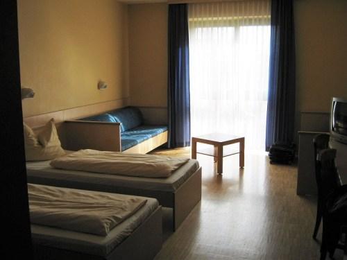 Übernachten in Graz: bestes Preis-Leistungs-Verhältnis