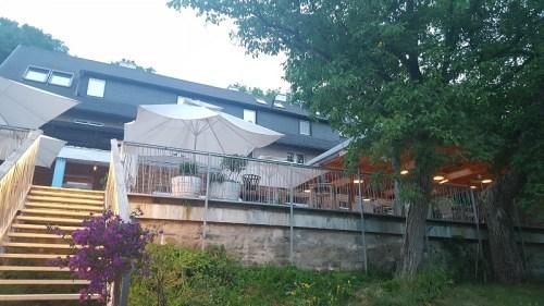 Fischerhaus an der Höhenstraße – ein Ort der mehr Anerkennung verdient hat