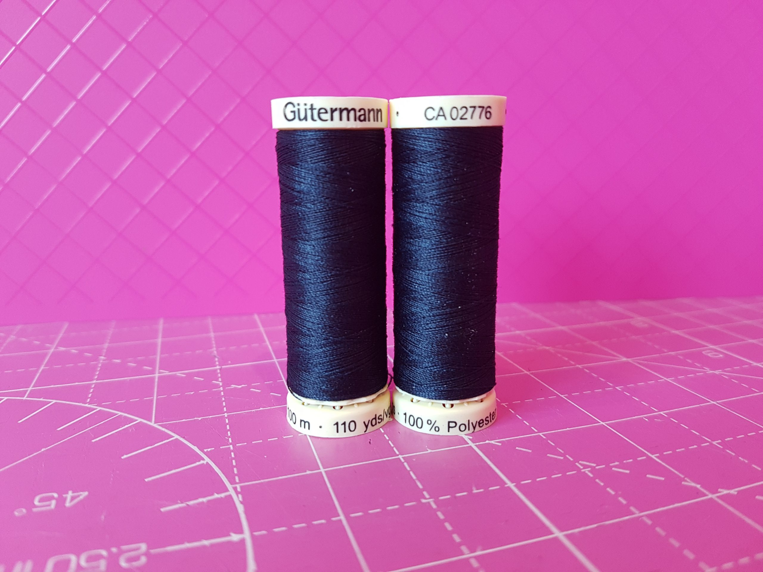 Colour 339 Gutermann 100m Sew-All Polyester Sewing Thread