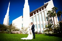 Rustic Woodsy Wedding Portraits {Las Vegas Nevada LDS ...