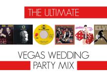 Ultimate Las Vegas Wedding Mix Playlist » Little Vegas Wedding
