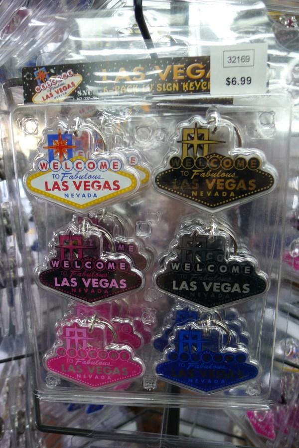 Vegas Wedding Favours