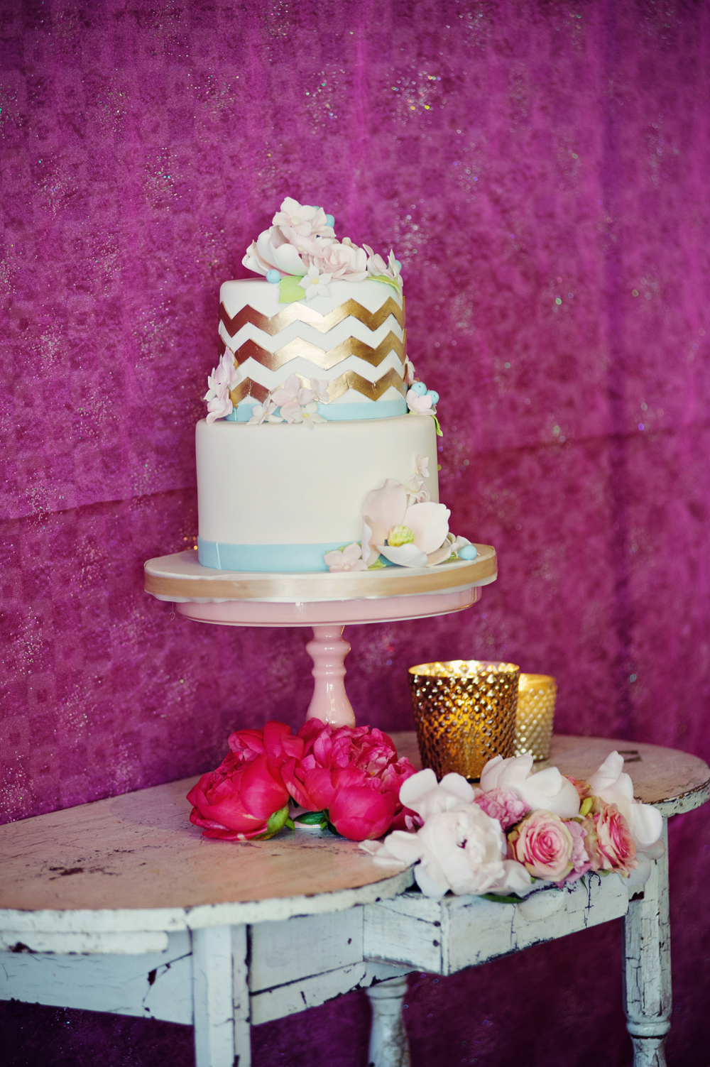 kitchen themed bridal shower counter overhang whimsical at red rock country ...