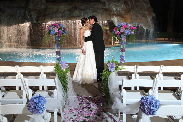 Small Wedding Packages Las Vegas
