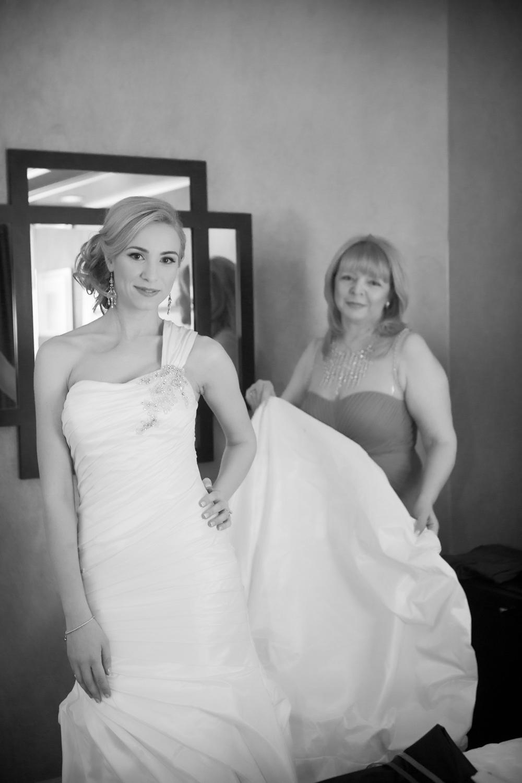 Small Wedding Reception Las Vegas