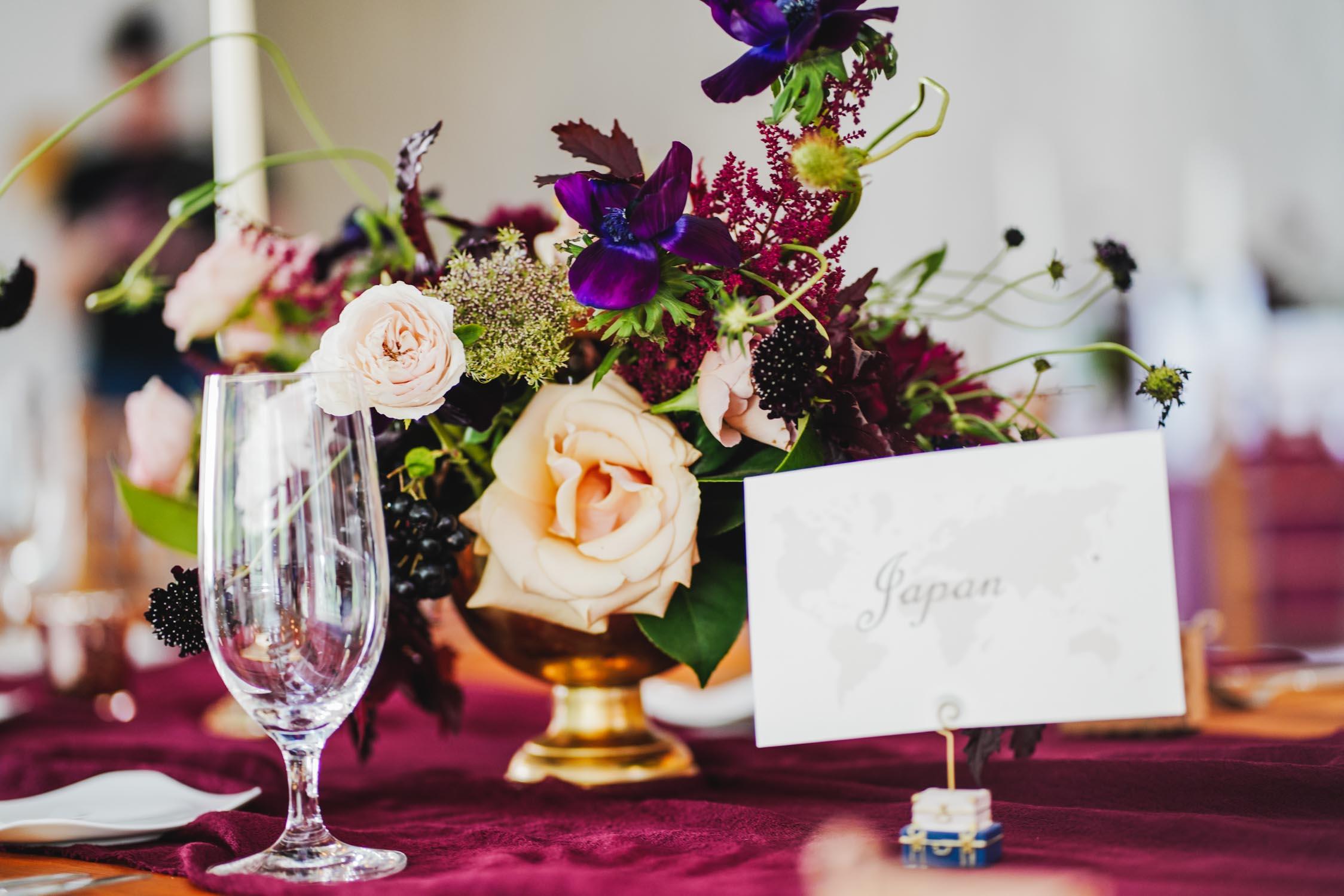 Main Line Wedding at Pomme Radnor   Littlewing Studio