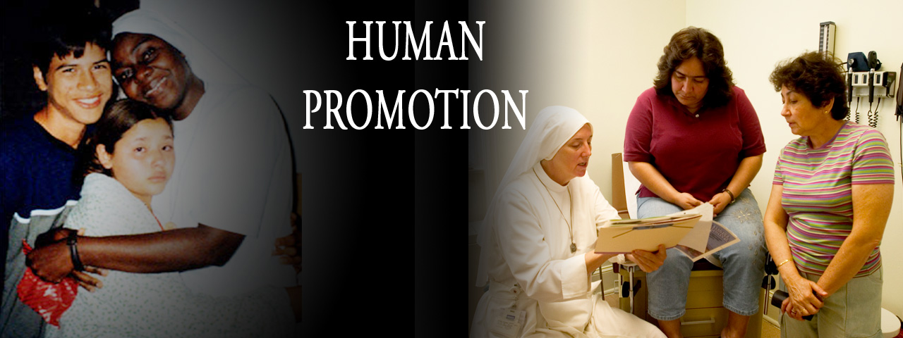 3a-HUMAN-PROMOTION