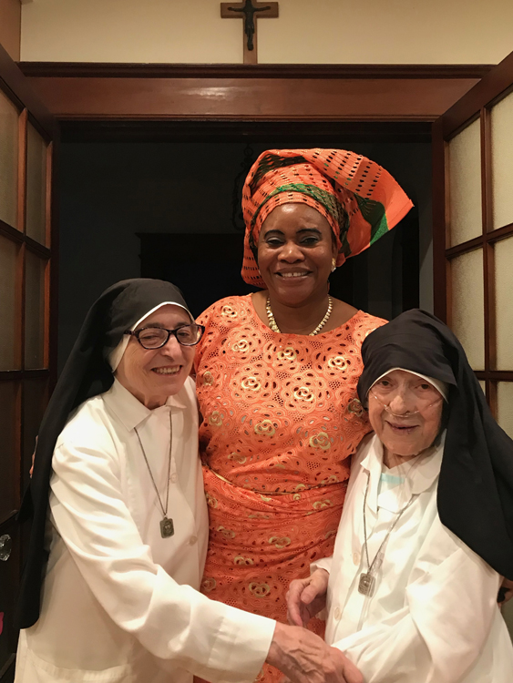 Beloved AID of Sr. Marta