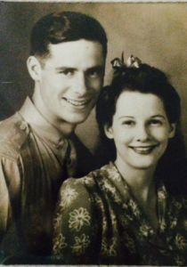 Mom and Dad 1942