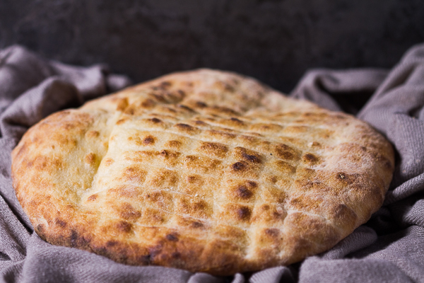 somun or lepinja flatbread