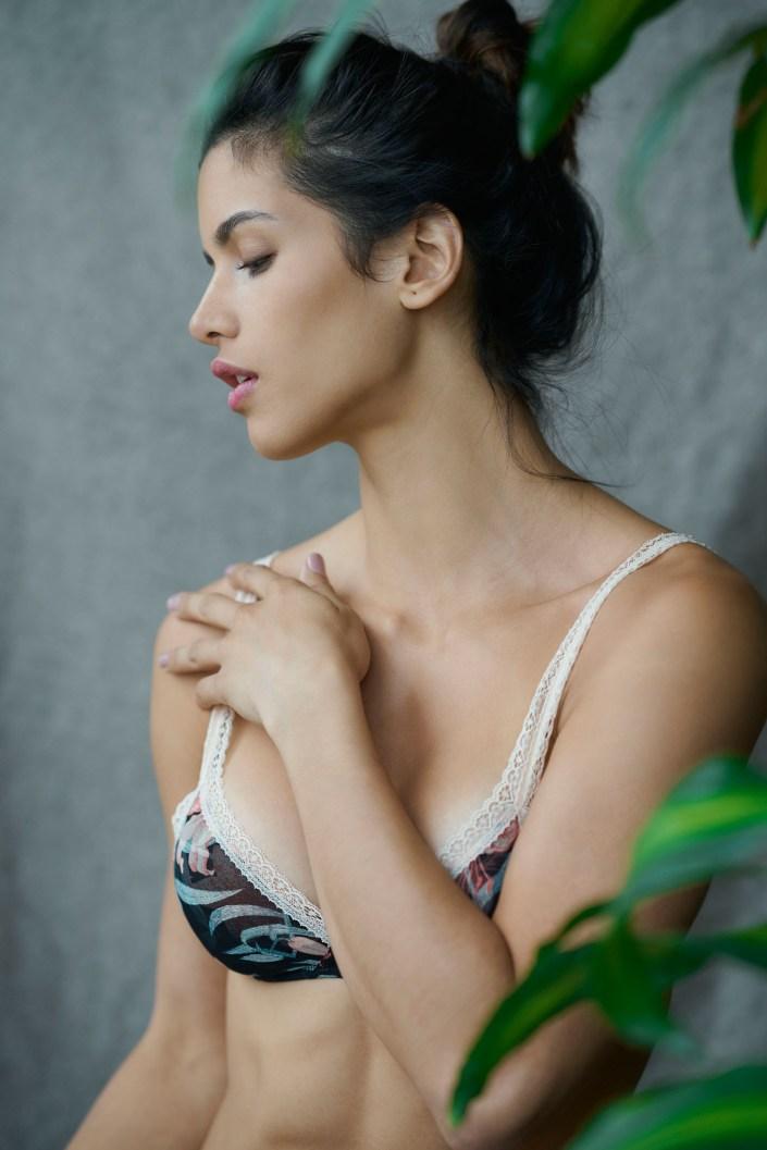 Miss Universe Venezuela Mariana Jimenz Bryant Littrean Photoshoot