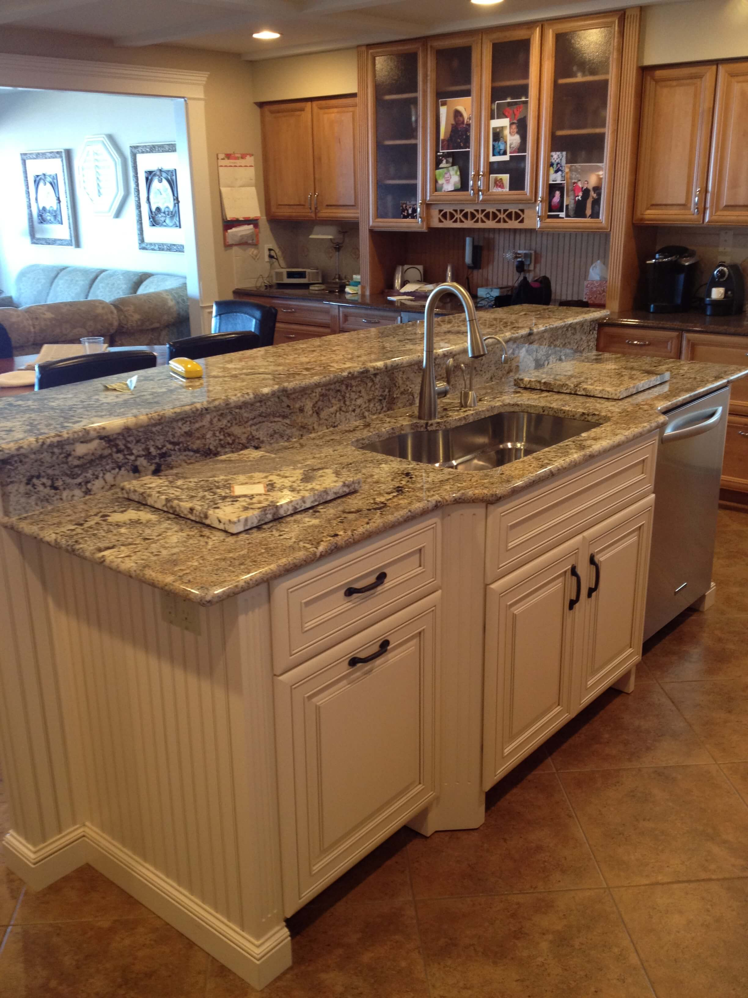 kitchen cabinets cleveland ohio vigo faucet remodeling