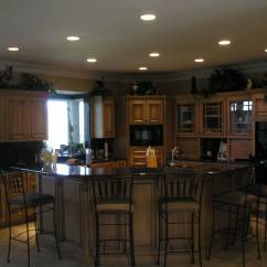 Kitchen Cabinets Cleveland Ohio Sink Sprayer Remodeling