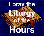 Liturgy of the Hours