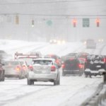 Seven Tips for Avoiding a Serious Car Accident This Winter
