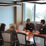 Litwiniuk Hosts U of C Law Negotiation Club