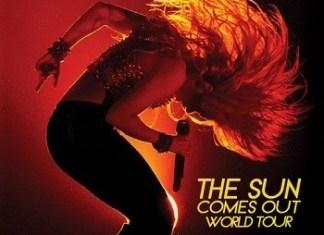 Шакира даст концерт в стране своего детства - Ливане