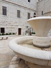 Монастырь Святого Шарбеля