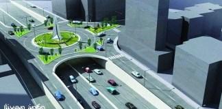 Жители Джал-эль-Диб добились одобрения от совета министров на строительство туннеля